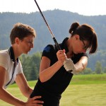 Golf kemp Cihelny Astoria 31.8.2013