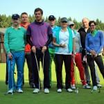 Golf kemp Mar. Lázně 30.8.2013